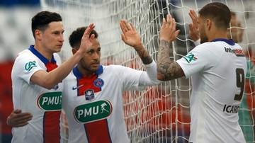 Puchar Francji: Montpellier HSC - PSG. Transmisja TV oraz stream online