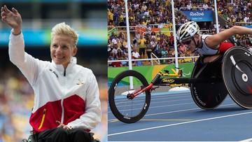Paraolimpijska medalistka chce się poddać eutanazji
