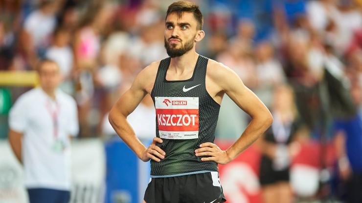Diamentowa Liga w Londynie: Kszczot szósty na 800 m, Ennaoui dwunasta na milę