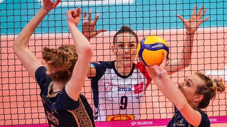 Weronika Centka przedłużyła kontrakt z Grot Budowlanymi Łódź