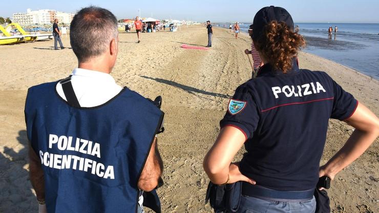 Włoska policja powołała specjalną grupę ws. brutalnego napadu na polskie małżeństwo