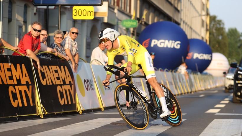 Tour de Pologne: Klasyfikacja sprinterska