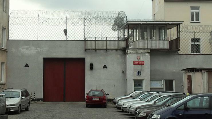 Poszukiwany listem gończym Dominik W. trafił do aresztu. Nieoficjalnie: to wnuk Lecha Wałęsy