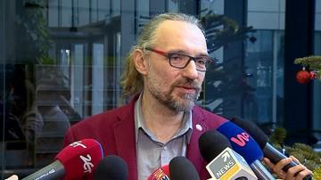 Za obsługę informatyczną w KOD odpowiadał Jerzy Pogorzelski, nie Mateusz Kijowski