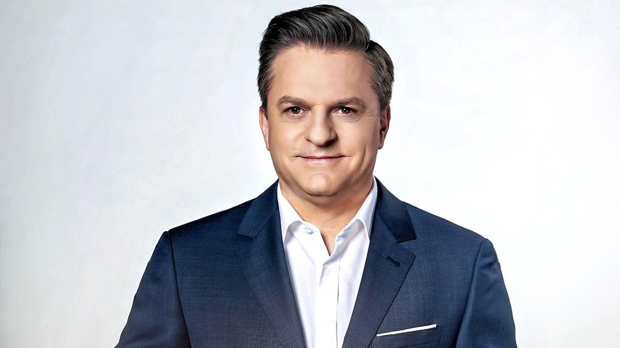 """""""Śniadanie Rymanowskiego w Polsat News i Interii"""""""
