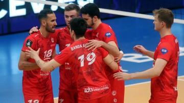 LM siatkarzy: Polonia Londyn odpadła z rywalizacji o fazę grupową