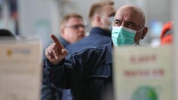 Z powodu koronawirusa Niemcy wstrzymują przyjmowanie uchodźców. Nie wszystkich