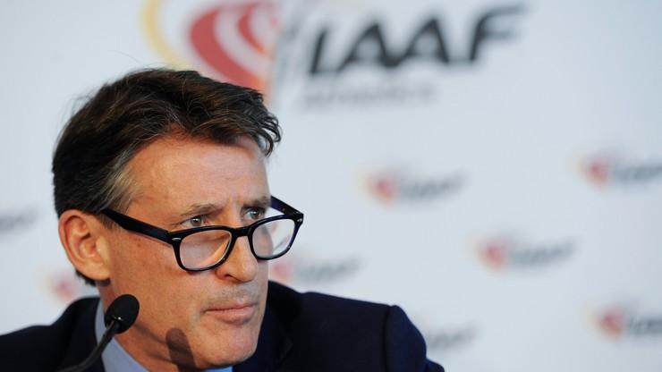 IAAF nie odwiesi Rosji przynajmniej do maja