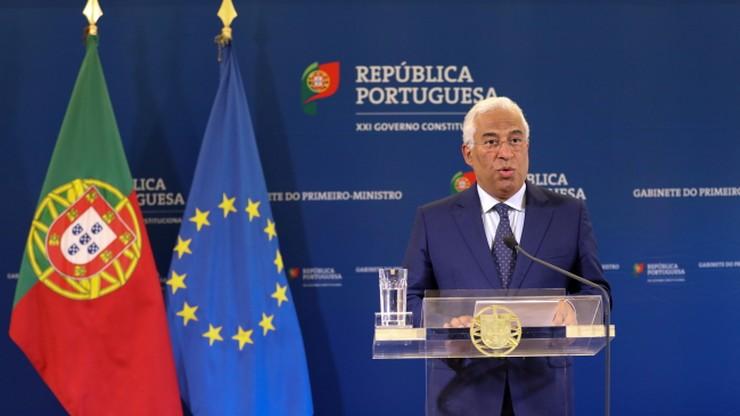 Premier Portugalii przeciwny podwyżkom dla nauczycieli. Grozi dymisją rządu