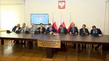 Pierwsze decyzje komisji weryfikacyjnej. Cofnięte zwroty nieruchomości przy ul. Twardej w Warszawie