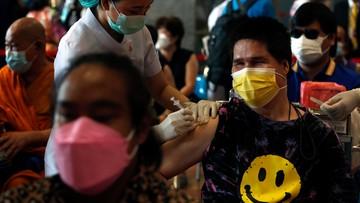 Tajlandia. Obostrzenia po znacznym wzroście liczby zakażeń Covid-19