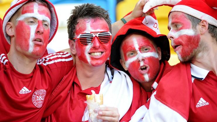 Euro 2020: Biletowy koszmar duńskich kibiców