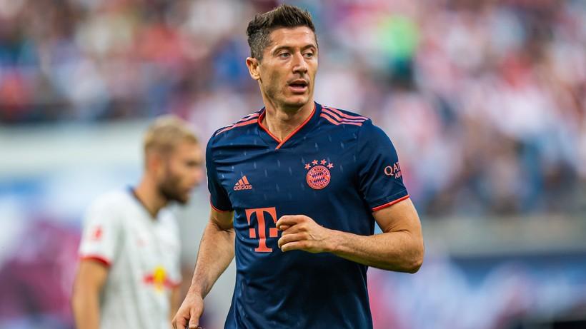 Trener Bayernu: Robert Lewandowski musi zdobyć Złotą Piłkę. Zasługuje na to, jak nikt inny