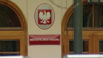 MON: nie ma powodu do niepokoju w związku z rosyjskimi manewrami