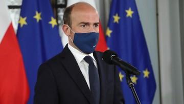 """Budka apeluje do Gowina o wspólnego RPO. Porozumienie: """"Rozmów o tym z PO nie będzie"""""""