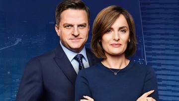 """""""Wydarzenia"""" i Polsat News głównymi źródłami informacji dla Polaków"""