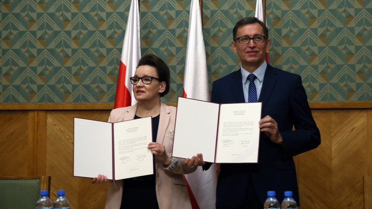 MEN i IPN będą współpracować przy nauczaniu najnowszej historii Polski