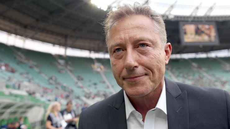 Tarasiewicz: Nienawidzę tracić bramek