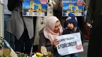 Bezprecedensowa decyzja brytyjskich imamów. Nie odmówią modlitw za zamachowców z Londynu