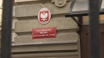 CBA: jest wniosek o uchylenie mandatu prezydenta Lublina