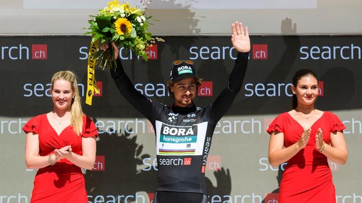 Rankingi UCI: Porte awansował, Sagan wciąż liderem