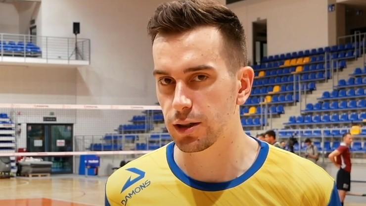 Marcin Komenda: Jestem pewien, że transfer do Stali Nysa wyjdzie mi na dobre