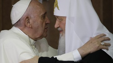 Cerkiew i Kościół rzymskokatolicki mogą się wymieniać relikwiami