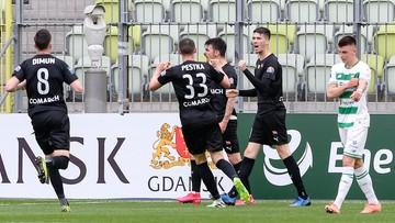 PKO BP Ekstraklasa: Pierwsza wygrana Cracovii od lutego