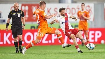 """Fortuna 1 Liga: Trener Bruk-Betu po meczu z ŁKS. """"Zrobimy ten awans"""""""