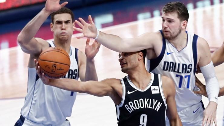 NBA: Doncic znów rozdawał karty. Teraz jest gwiazdą numer jeden