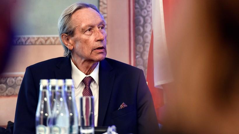 Tomasz Wójtowicz kończy 68 lat