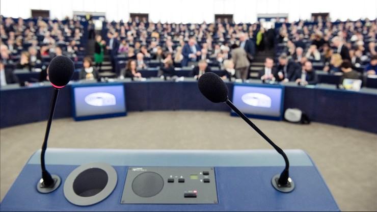 Rezolucja o Polsce: tekst w poniedziałek, głosowanie w środę