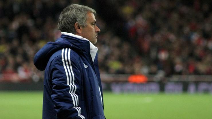 Jose Mourinho powiedział, co chciał i został ukarany