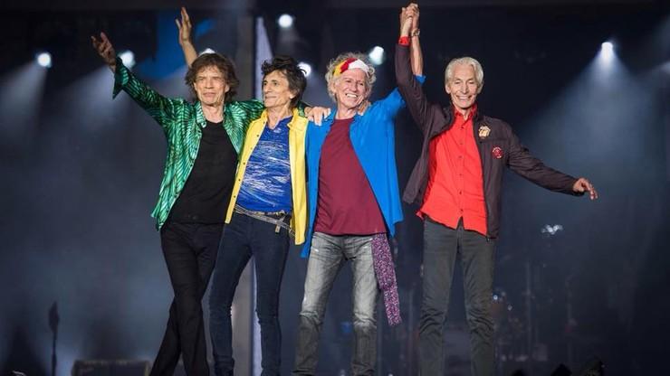The Rolling Stones wydali nową piosenkę. Opowiada o życiu w izolacji
