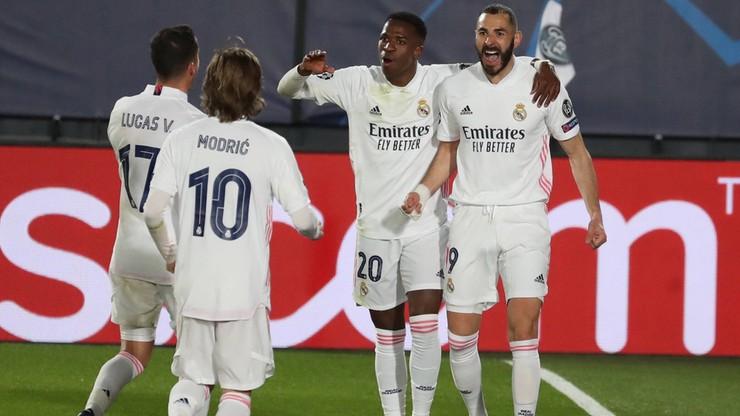LM: Real Madryt - Liverpool FC. Relacja na żywo
