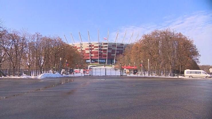 Warszawa. Szpital Narodowy przygotowuje się na trzecią falę. Uruchamiane są kolejne moduły
