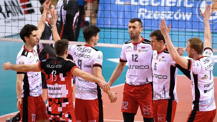 Przedostatnia kolejka PlusLigi w Polsacie Sport i na Polsatsport.pl
