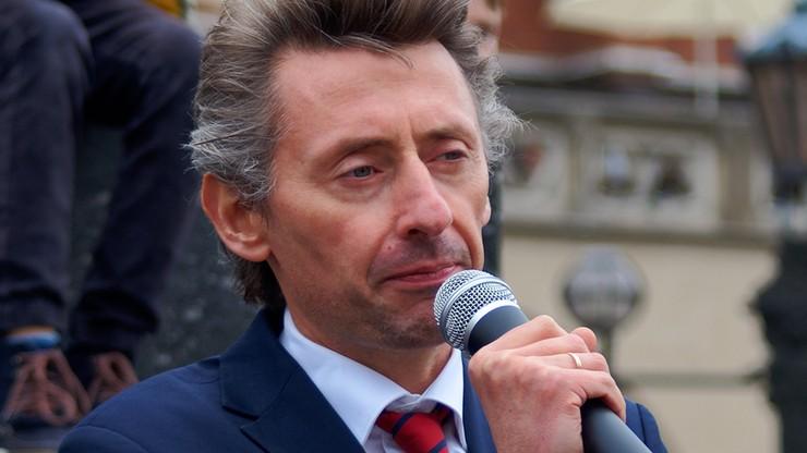Maciej Gdula dementuje słowa o koalicji z rządem PiS