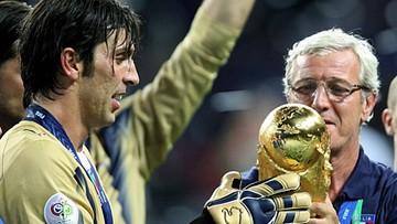 Trener Marcello Lippi zakończył karierę