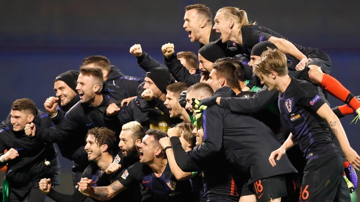 El. Euro 2020: Grupa E. Terminarz i drużyny