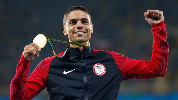Mistrz olimpijski nie czuje się dobrze w roli celebryty
