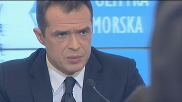 Sławomir Nowak miał skłamać w deklaracji majątkowej. Sprawa trafiła do ukraińskiego sądu