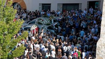 Media: zamachy w Katalonii miały być kontynuacją ataków z 2004 r.