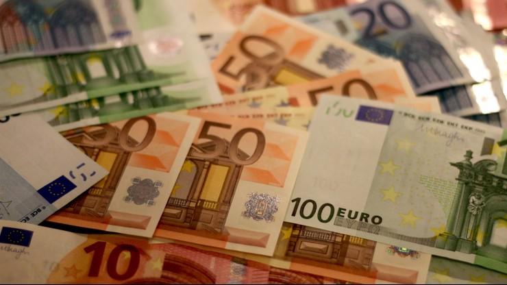 Wielkie pranie pieniędzy w Niemczech. Chodzi o 50 mln euro