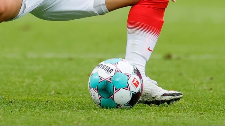 Bundesliga: Trener FSV Mainz zwolniony