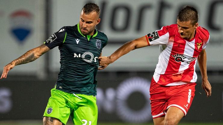 Klub Polaka nie płaci piłkarzom z powodu koronawirusa