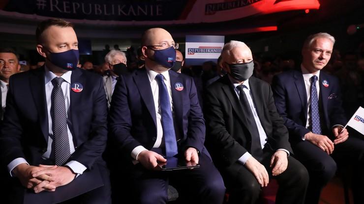 Emilewicz: Partia Republikańska ustabilizuje obóz Zjednoczonej Prawicy