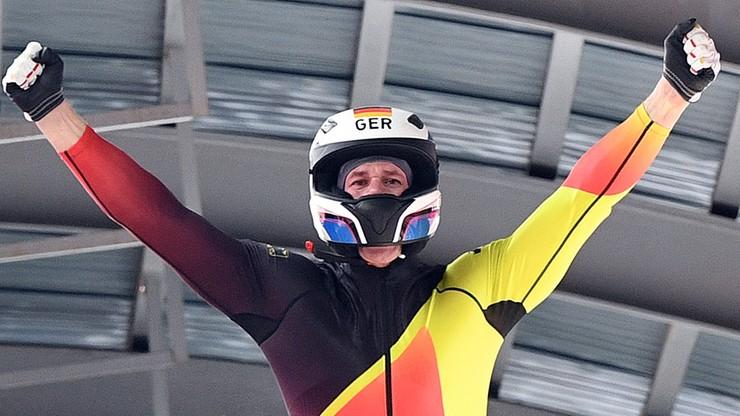 PŚ w bobslejach: Triumf Friedricha i Margisa na inaugurację