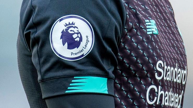Premier League: Sześć nowych przypadków koronawirusa
