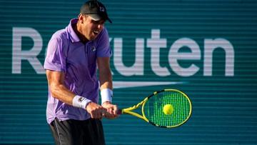 ATP na Majorce: Miedwiediew i Querrey w finale